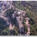 Il Castello da Monte Pelato