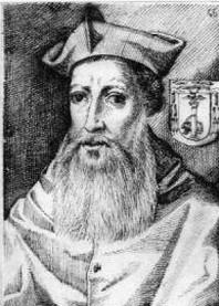 Il Cardinale Alessandro Cesarini