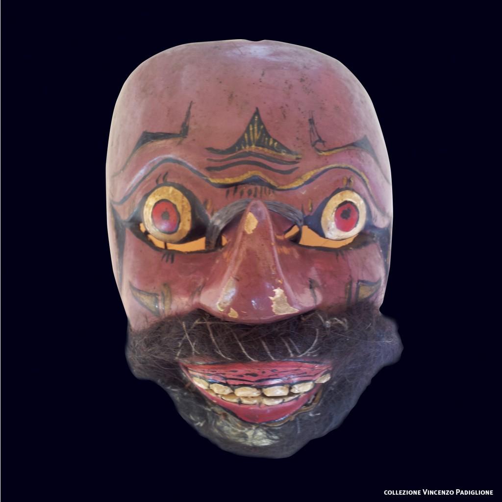Java Mask