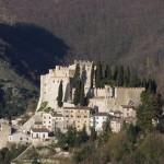 Il Castello e il Borgo di Rocca Sinibalda