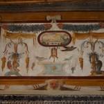 Grottesca - dettaglio
