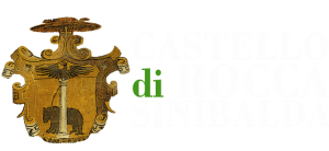 Castle of Rocca Sinibalda