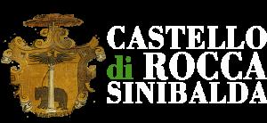 Château de Rocca Sinibalda